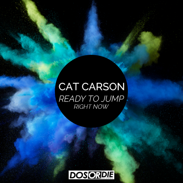 Cat Carson - HYPERY - A FAIR GAME FOR THE ARTISTS